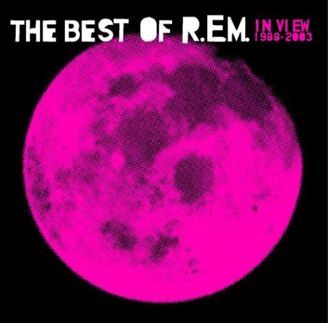 In View - The Best of R.E.M. 1988-2003 (Jewel Case)