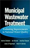 img - for Municipal Wastewater Treatment book / textbook / text book