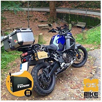 Raid Toolbox For Xt1200 Z Super Ténéré Auto