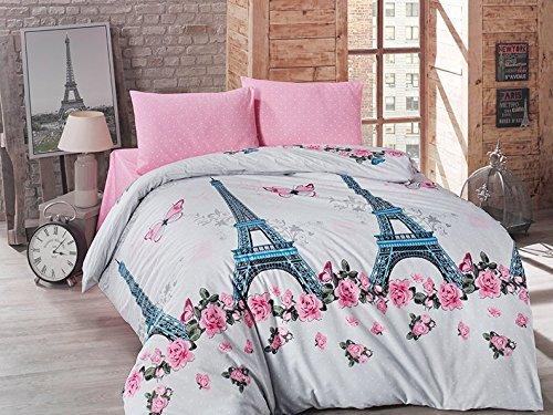 Brielle Bedding Ranforce Turkish Comforter
