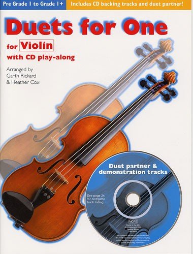 Pop Duets for All: Cello/Bass (For All Series)