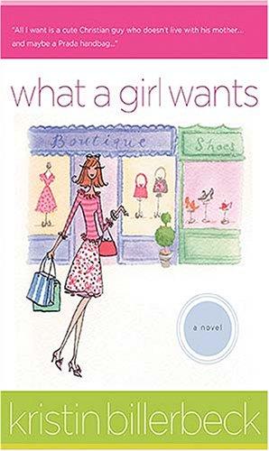 Download What a Girl Wants (Ashley Stockingdale Series #3) pdf