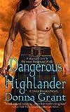 Dangerous Highlander: A Dark Sword Novel