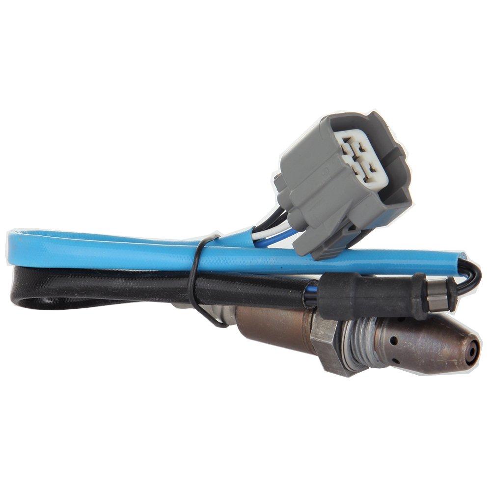 SCITOO Air Fuel Ratio Sensor Oxygen Sensor 234-9040 O2 Front Upstream fit 2003-2007 Honda Accord 2.4L SCIOO 050739-5206-1731141