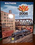 Walthers 2006 N and Z Reference Book, Phil Walthers, 0941952754