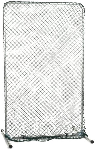 JUGS Quick-Snap Lite-Flite/Slowpitch Protective Screen by Jugs