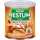 Nestle Nestum Baby Cereal, Wheat & Honey, 10.5 OZ