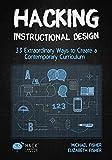 Hacking Instructional Design