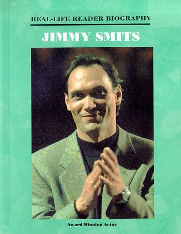 Jimmy Smits: A Real-Life Reader Biography