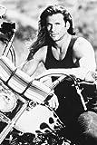 Lorenzo Lamas as Reno Raines Macho in Wife - Best Reviews Guide