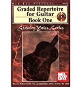 [(Graded Repertoire for Guitar, Book One)] [ By (author) Stanley Yates ] [July, 2008]