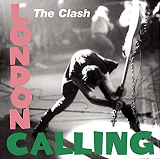 London Calling (Remastered) by The Clash (B00004BZ0N) | Amazon price tracker / tracking, Amazon price history charts, Amazon price watches, Amazon price drop alerts