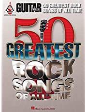 Guitar World's 50 Greatest Rock Songs of All Time