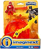 Fisher-Price, Imaginext, DC Super Friends, The Flash Action Figure