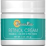 Crema De Acido Retinoico - Potente Tratamiento Para El Acne, Las Manchas De La Edad