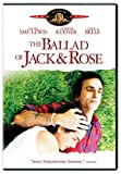 The Ballad of Jack and Rose by Daniel Day-Lewis -  DVD, Rated R, Rebecca Miller