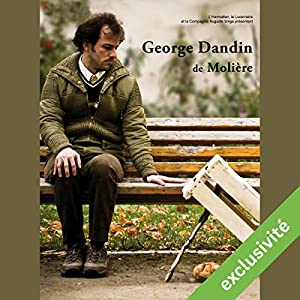 George Dandin Performance