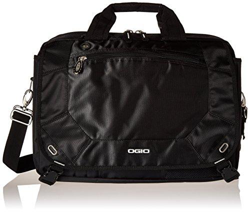 OGIO International Radial Top Zip Laptop Backpack, Black by OGIO