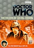 Doctor Who - The Talons Of Weng Chiang [1977] [DVD] [1963]