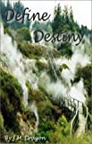 Define Destiny, J. M. Dragon, 0971681236