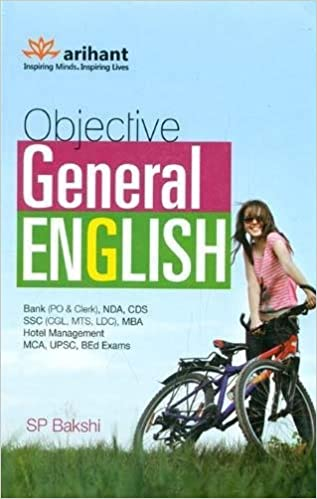 Objective English (S.P. Bakshi)