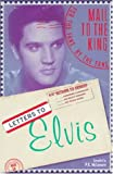 Letters to Elvis, P. K. McLemore, 031216906X