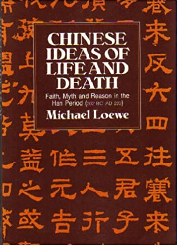 Image result for Chinese Ideas of Life and Death: Faith, Myth and Reason in the Han Period
