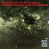 The Space Book by Booker Ervin (1996-06-11)