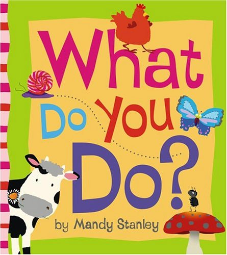 Download What Do You Do? PDF
