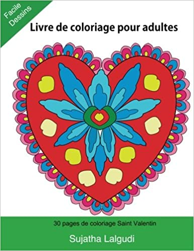 Amazon Com Livre De Coloriage Pour Adultes Coloriage Adulte 30