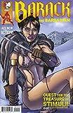 Barack the Barbarian Volume #1: Quest for the Treasure of Stimuli #1B VF/NM ; Devil's Due comic book