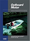 Outboard Motor Service Manual, Clymer Publications Staff, 0872884643