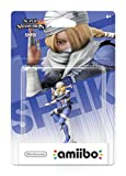 Sheik amiibo (Super Smash Bros Series)