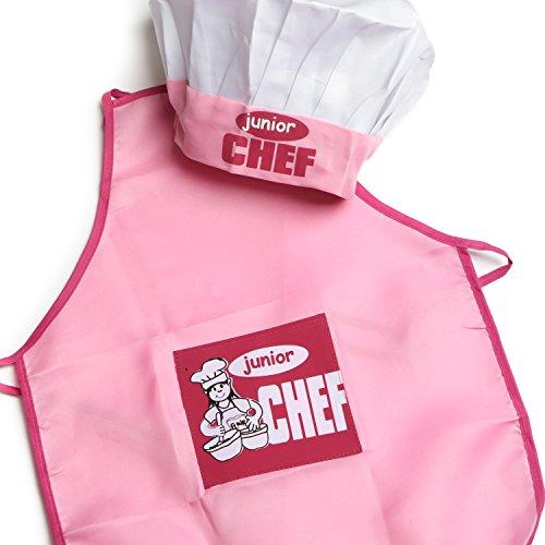 Child (Apron Chef Costumes)