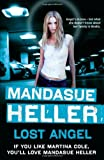 Lost Angel, Mandasue Heller, 0340960116