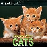 Cats, Seymour Simon, 0064462544