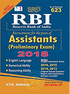 2d0e56a04c Buy Kiran's RBI Assistant Online Phase - II Main Exam Practice Work ...