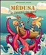 Médusa la sorcière des mers par Soulez Larivière