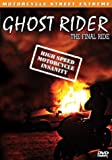 Ghost Rider: Final Ride [DVD] [Import]
