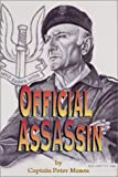 Official Assassin, Peter Mason, 0932572316