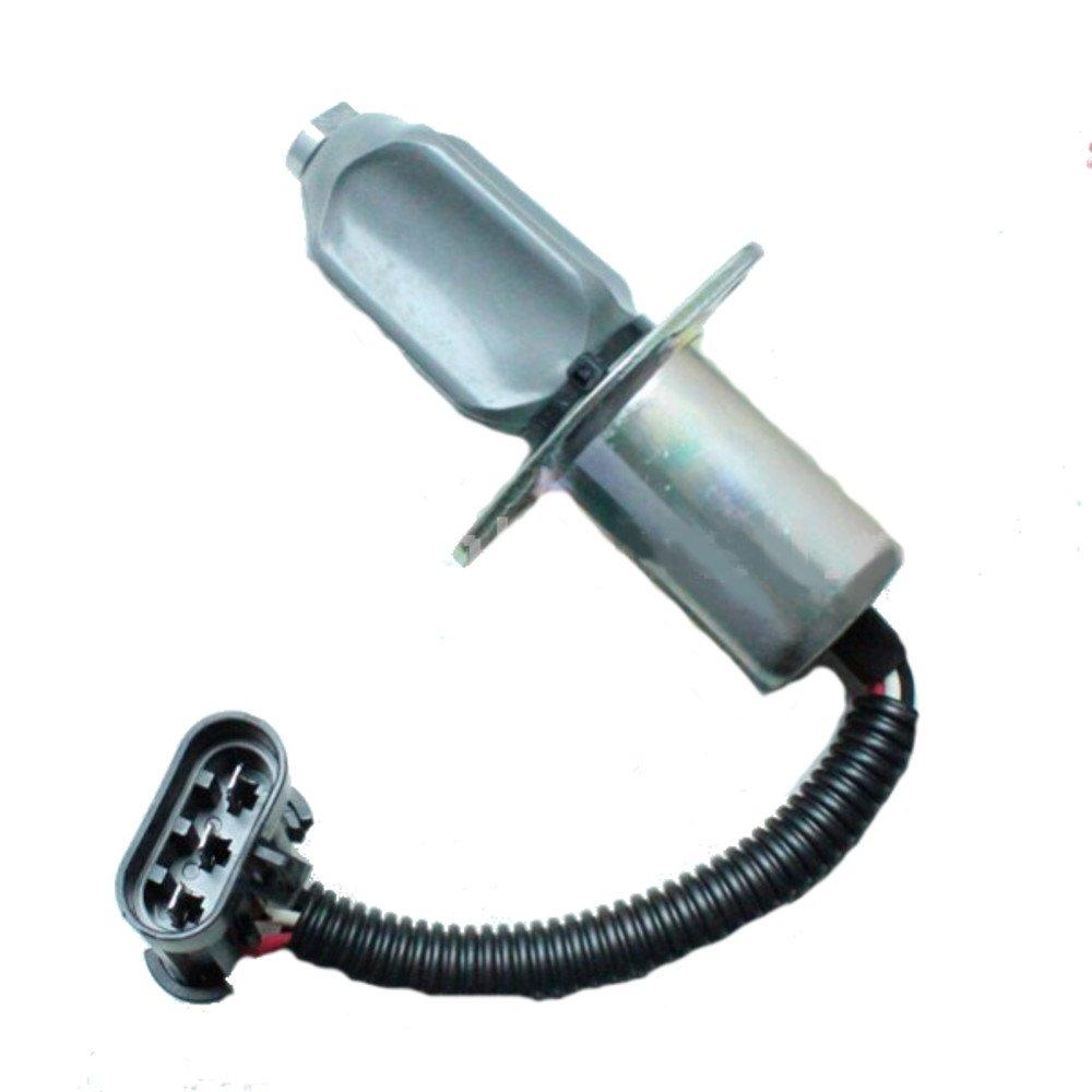 Traction Lock Solenoid 6681512 for Bobcat Skid Steer S150 S160 S185 T190 753 763