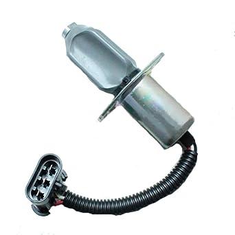 Lock Parking Brake Solenoid 6681512 for Bobcat Skid Traction 450 453 463  553 653 751 753 453 463 553 653 751 753
