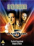 Spacecenter Babylon 5 - In The Beginning [UK Import]