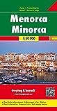 Freytag Berndt Autokarten, Menorca - Maßstab 1:50.000 (freytag & berndt Auto + Freizeitkarten)