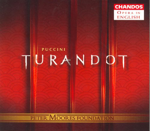 (Puccini: Turandot (Sung In English))