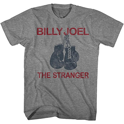 American Classics Billy Joel T Shirt The Stranger Adult Short Sleeve L