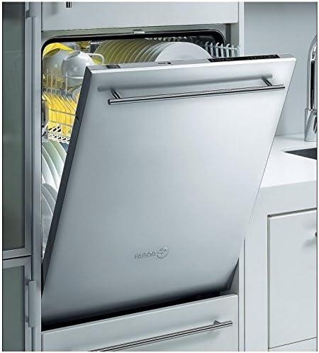 Fagor 2LF-065 IT X lavavajilla Bajo encimera - Lavavajillas (Bajo ...