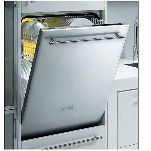 Fagor 2LF-065 IT X lavavajilla Bajo encimera - Lavavajillas ...