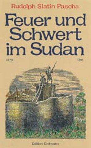 Feuer und Schwert im Sudan: 1879-1895