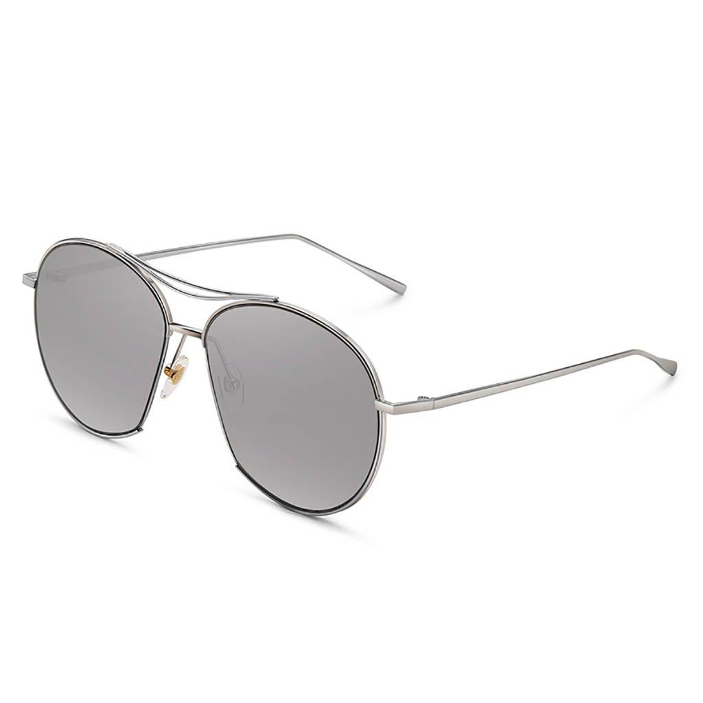 人気ブラドン Sunglasses 半フレーム角張ったリムサングラスファッションUV保護レディースメガネ E Eyewear (色 Sunglasses : B) B07D1KKMV7 E E E, ケージーロゼ:d329ece5 --- brp.inlineteambrugge.be